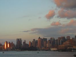 nyc-sky2 by zimxx
