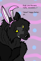Happy Easter? by The-Ravens-Of-Moraea