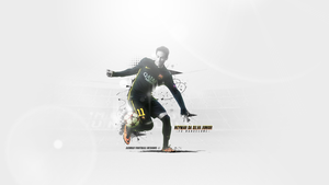 Neymar da silva junior by Achrafgfx
