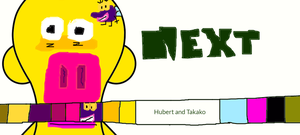 Hubert and Takako Up Next Nood Bumber by Tommypezmaster