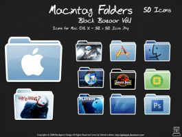 Macintag Folders W Bazaar 1 by igabapple