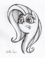 Facial expression 1 by otto720