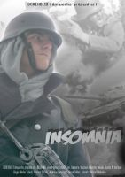Movie Poster 'Insomnia' by Akihikos