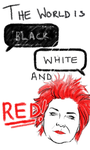 RED by danny-spikes