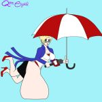 Forecast Janna's Big Belly by QuinnCrystal