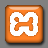 XAMPP HD Icon by Atalor