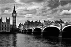 london bw by Shadoisk