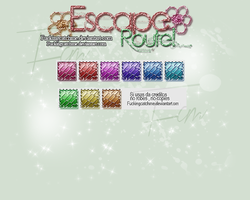 +EscapeRoute{STYLES} by Fucking-CatchMe