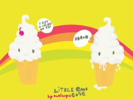 Little Emo Cone by daniesque