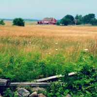 Gettysburg, PA by Tracys-Place