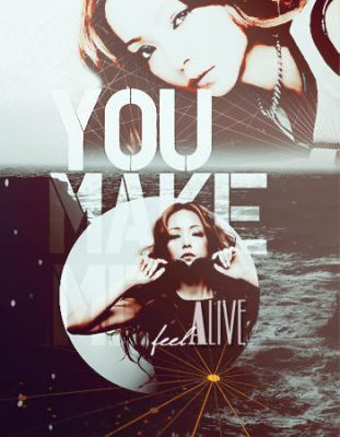 you make me feel Alive by missb-luv