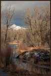 West Gros Ventre Butte by Pinedrop
