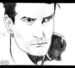 30MS_Charlie Sheen by LangleyEffect