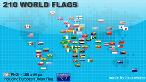 World Flags by housewave
