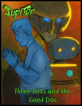 Jupiter - Chapter11 Title by DrZime