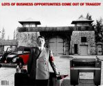 Tragedies into Opportunities by poderiu