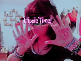 Hippie'Time by dulce1obsesion2pink3