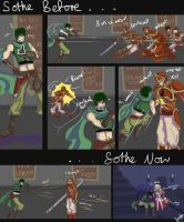 Sothe Before and After by gradevus