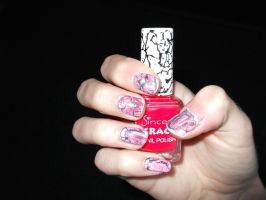 Nails2 by sellimyuna