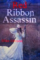 Red Ribbon Assassin by Krackle999