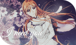 Signature - Orihime by TifaxLockhart