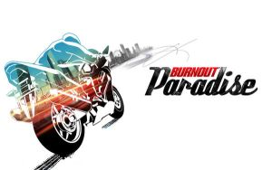 Burnout Paradise Bike by Xlisjen