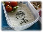 BENTO - Challenge accepted by oliko