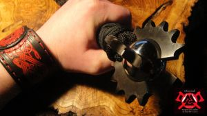 G3survival Morgenstern Mace by G3survival