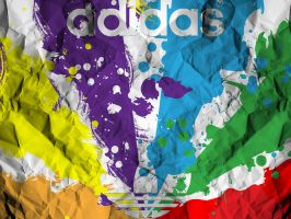 adidas 3 by tito81