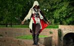 Assassin's Creed by arekupacific