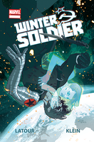 WINTER SOLDIER #19 ALT. COVER by JasonLatour