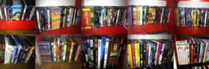 Lots o dvd's by tursiops33