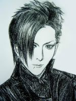 Alice nine - Tora 01 by mna1996