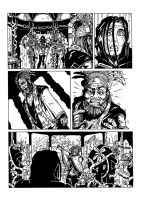 Get a Life 10 - page 3 :inks: by saganich