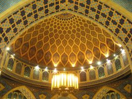 Y I love Islamic Architecture by reemkm
