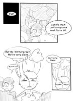 QRG Page 1 M1 by Cocoron