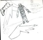 icarus gear rough by Myndtwitch