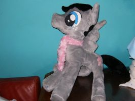 Once-ler pony for my sister by Chanditoys