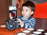 I will be a photographer by agelisgeo