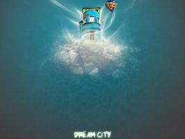 dream city 5 by snmsnl