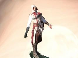 assassin's creed 2 costume by Vegetanthony