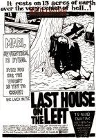 Last House on the Left by soliton
