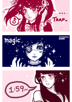 Super Magic Set by Mayuiki