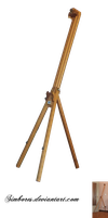 Easel by Simbores