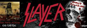 Slayer Bus Bench by cantudesigns