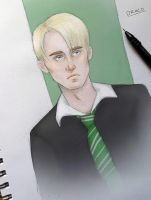 Draco by BellaLubaja