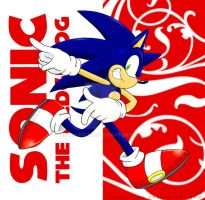 Sonic on 7-7-07 by ihearrrtme
