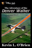 Ebook Cover: The Denver Walker by TeamGirl-Differel