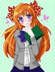 Gekkan Shoujo Nozaki-kun- Kawaii Helper Chiyo by BlackRoseMikage