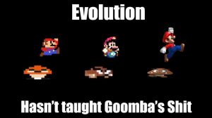 Goombas don't learn by GGgamertime